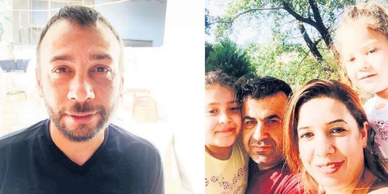'Türk casusu' deyip aylarca işkence yaptılar! Yaşadığı dehşeti anlattı