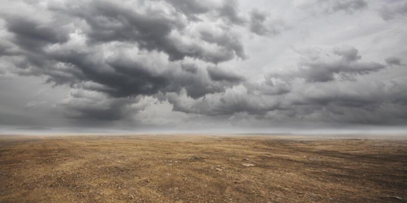 Meteoroloji'den 5 Ekim hava durumu uyarısı: Afrika kaynaklı toz taşınımı görülecek!