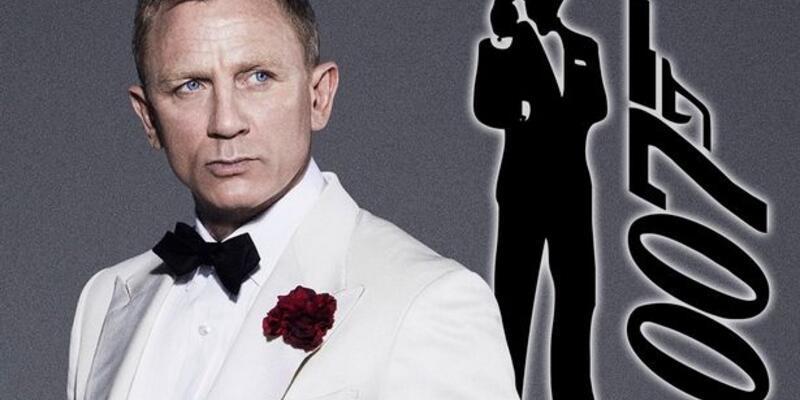 James Bond No Time to Die ikinci kez ertelendi