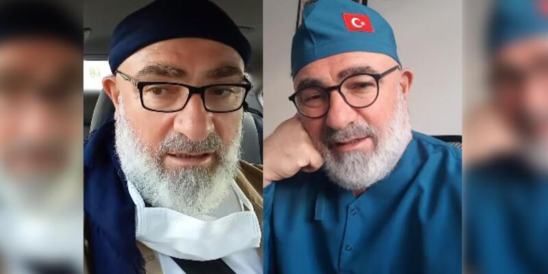 Ali Edizer kimdir? GATA Başhekim Yardımcısı görevden alındı