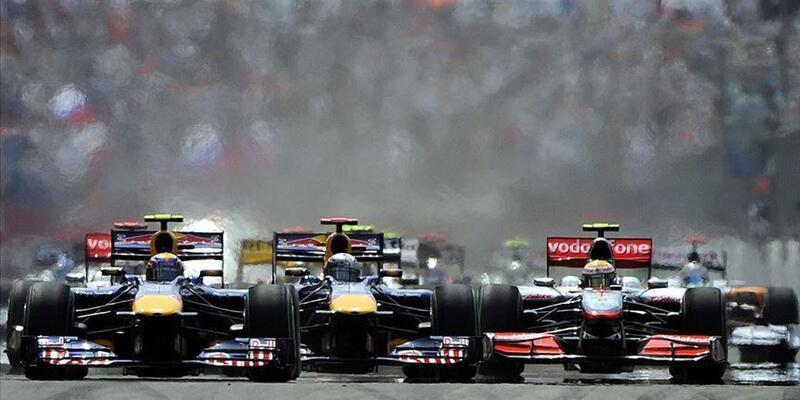 Son dakika: İstanbul Valiliği: Formula 1 seyircisiz yapılacak