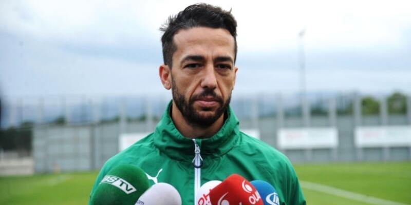 Bilal Kısa futbolu bıraktı