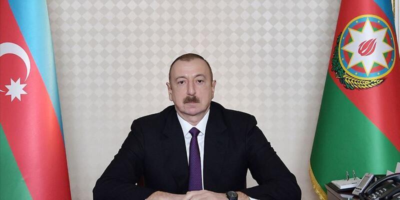 Son dakika.. Aliyev: Türkiye çözüm sürecinde yer almalı