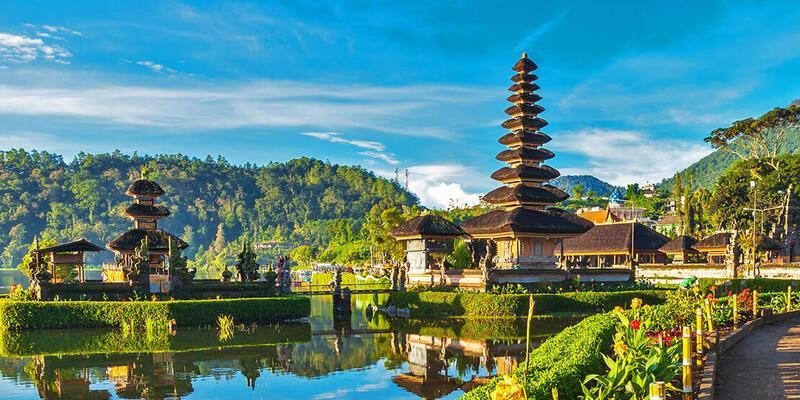 Bali Nerede? Bali'ye Nasıl Gidilir? Bali Hakkında Bilinmesi Gerekenler