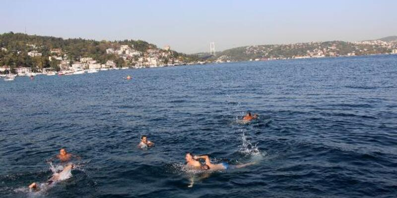 Son dakika haberleri.. İstanbul'da sıcaklık 35 dereceye yaklaştı