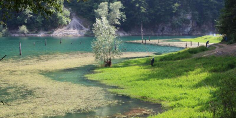 Sülüklü Göl Nerede Ve Nasıl Gidilir? Hangi Şehirde? Sülüklü Gölün Büyüklüğü, Oluşumu Ve Özellikleri