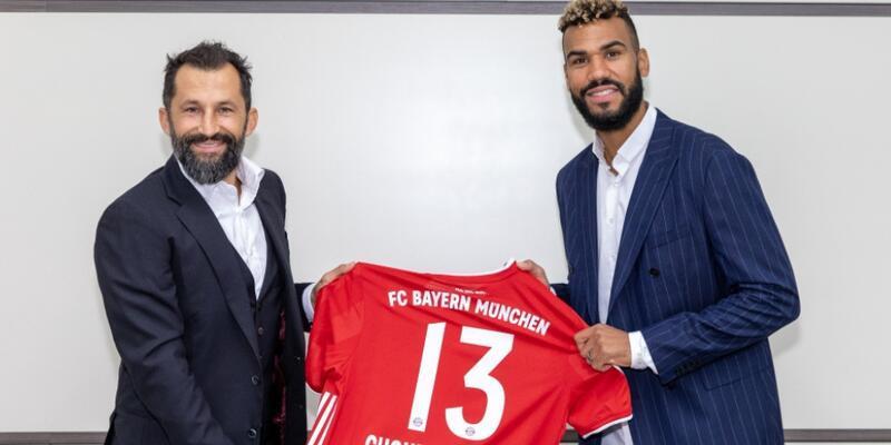 Bayern'den iki transfer