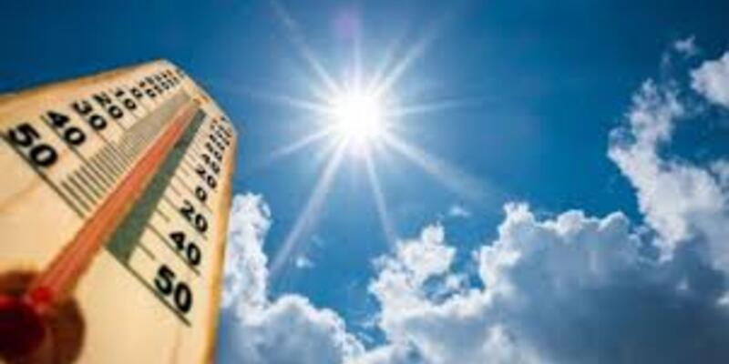 SON DAKİKA: SICAKLIK ARTACAK! Yarınki hava durumu! Yarın hava nasıl 6 Ekim 2020? Hava durumu İstanbul Edirne Ankara İzmir il il hava durumu