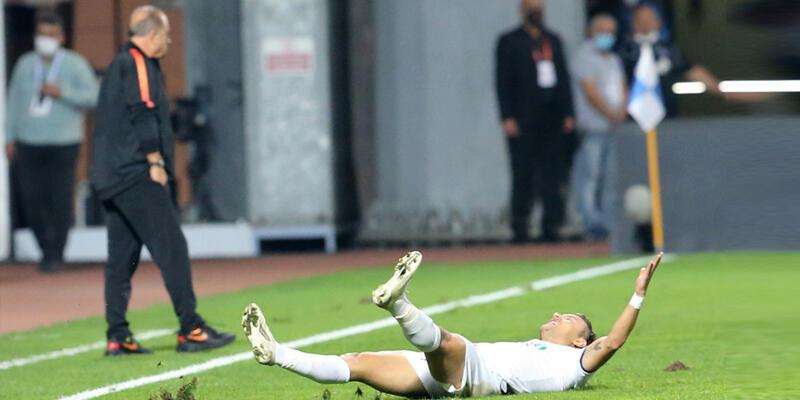 Galatasaray'da Yusuf Erdoğan krizi!