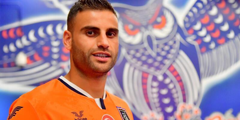 Başakşehir 9 futbolcu transfer etti