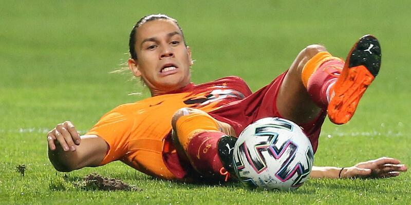 Son dakika... Galatasaray'da Etebo ve Taylan şoku!