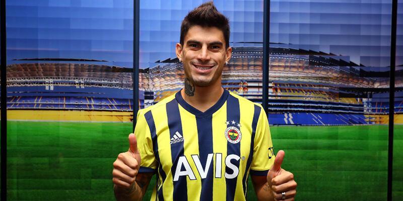 Son dakika... Fenerbahçe'de Perotti'nin lisansı çıktı