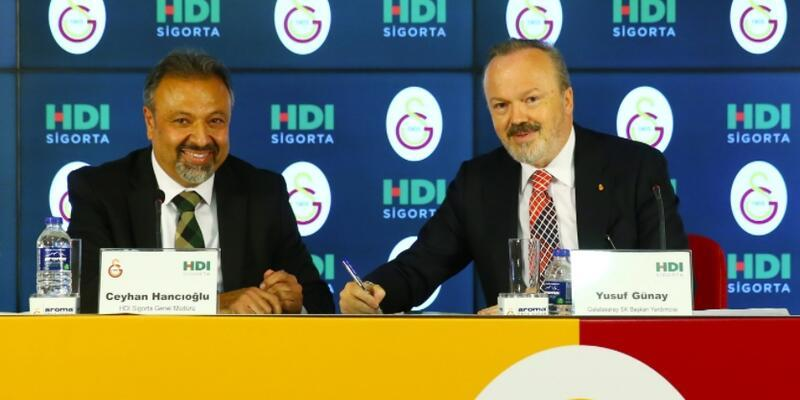 Yusuf Günay: Fatih Terim bize küfür etmez