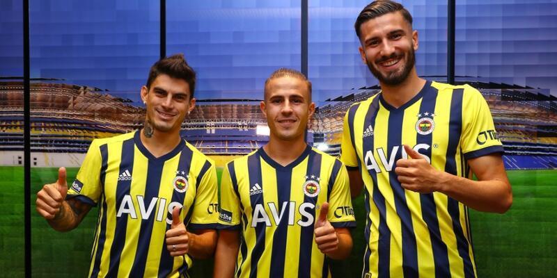 Fenerbahçe transfere ne kadar harcadığını açıkladı