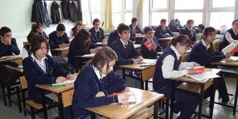Lise hazırlık sınıfları açılacak mı? 9. 10. 11. sınıf okullar ne zaman açılacak? Lise 1 2 3 açılıyor mu?