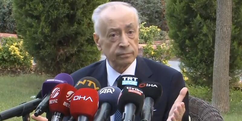 Mustafa Cengiz: Biz de hatalar yaptık