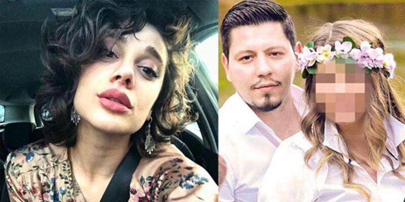 Pınar Gültekin'in katilinin anlaşmalı boşanma davası görüldü