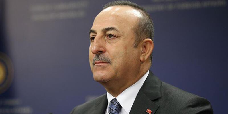 Bakan Çavuşoğlu'ndan Doğu Akdeniz açıklaması: Türkiye'yi dışarıda bırakacak girişimler başarısızlıkla sonuçlanmaya adaydır