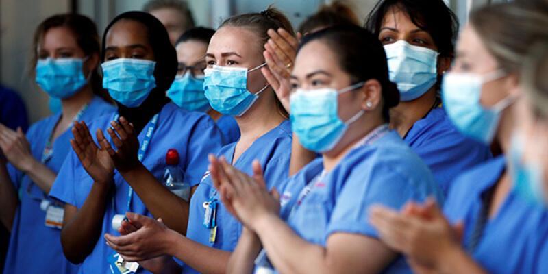 Dünyada koronavirüsten iyileşenlerin sayısı 27 milyonu geçti
