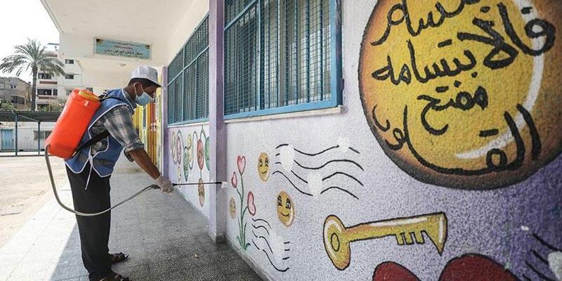 Fas, Lübnan, Cezayir ve Bahreyn'de Kovid-19 kaynaklı can kayıpları arttı