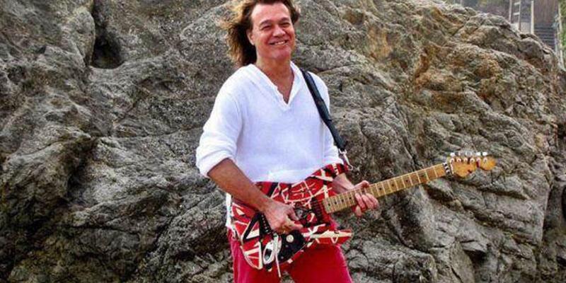 Eddie Van Hallen kimdir, ünlü gitarist neden öldü?