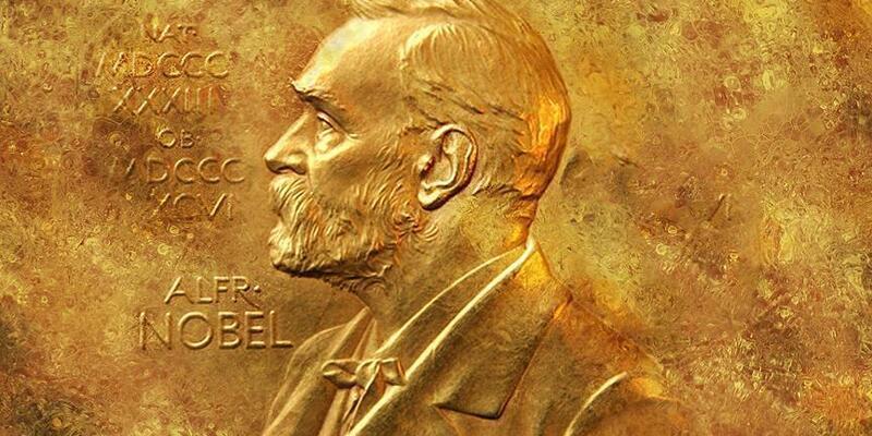 Son dakika... 2020 Nobel Kimya Ödülü'nün kazananları belli oldu