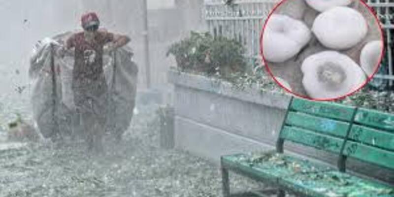 SON DAKİKA: DOLU ve HORTUM UYARISI! İstanbul yarınki hava durumu! Yarın hava nasıl 8 Ekim 2020? Hava durumu İstanbul Edirne Ankara İzmir il il hava durumu