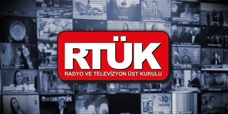 Son dakika... RTÜK'ten 'Azerbaycan' cezası