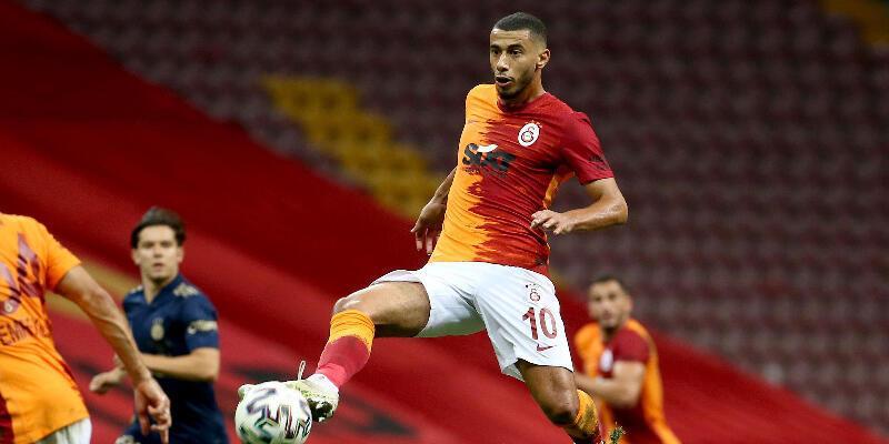 Son dakika... Galatasaray'da Belhanda gelişmesi!