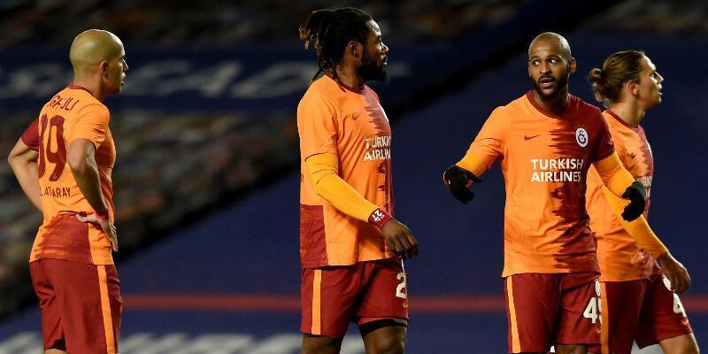 Son dakika... Galatasaray'da 10 milyon euroluk tasarruf!