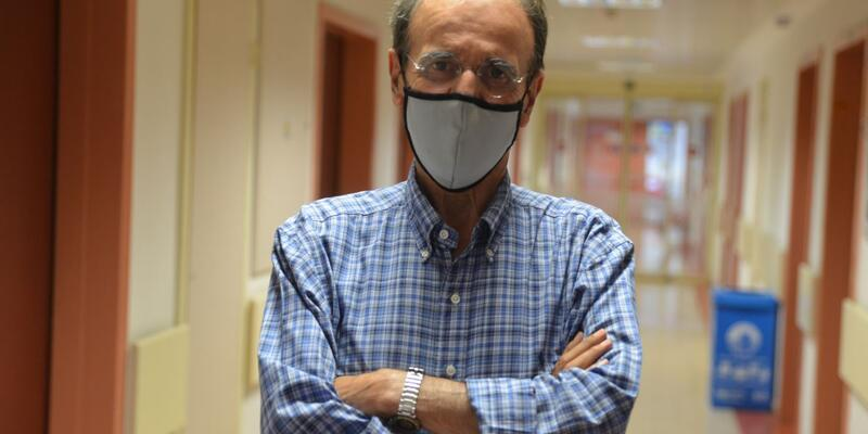 Son dakika... Prof. Dr. Mehmet Ceyhan'dan umut veren açıklama! '1-2 yıl içinde gerçekleşebilir'