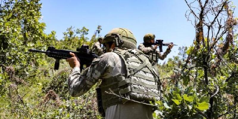Son dakika.. MSB: Türkiye'ye geçmeye çalışan PKK/YPG bağlantılı bir kişi yakalandı