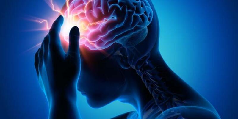 Geçmeyen baş ağrısı hipofiz tümörü belirtisi olabilir