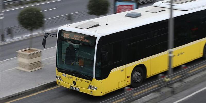 Son dakika haberleri.. Metrobüs durağı ile ilgili önemli duyuru