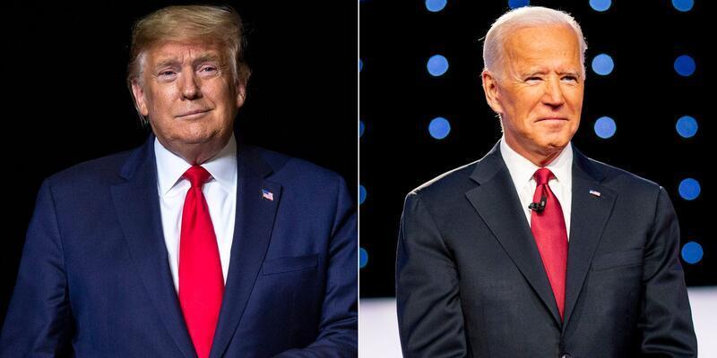 ABD Başkan adaylarının çocukları kim? İşte Trump ve Biden'ın çocukları!