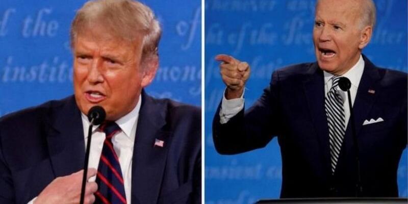 Son dakika: Trump, Biden ile sanal tartışma programına katılmayı reddetti
