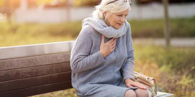 Yaşlılarda en sık görülen ağrı sendromları!