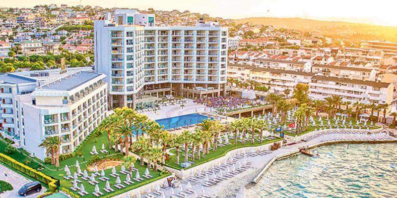 Son dakika haberi... Kültür ve Turizm Bakanlığı'ndan otellerle ilgili yeni karar