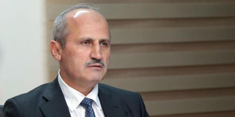 Son dakika haberi... Eski Ulaştırma ve Altyapı Bakanı Turhan koronavirüse yakalandı