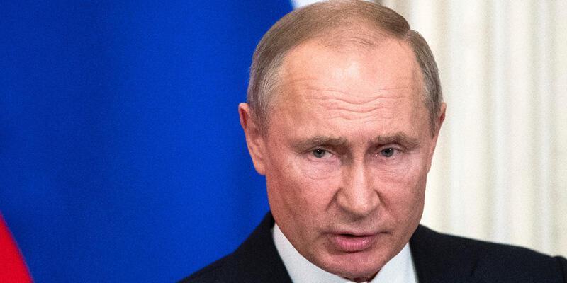 Son dakika! Putin'den Dağlık Karabağ çağrısı: Çatışmalara son verin