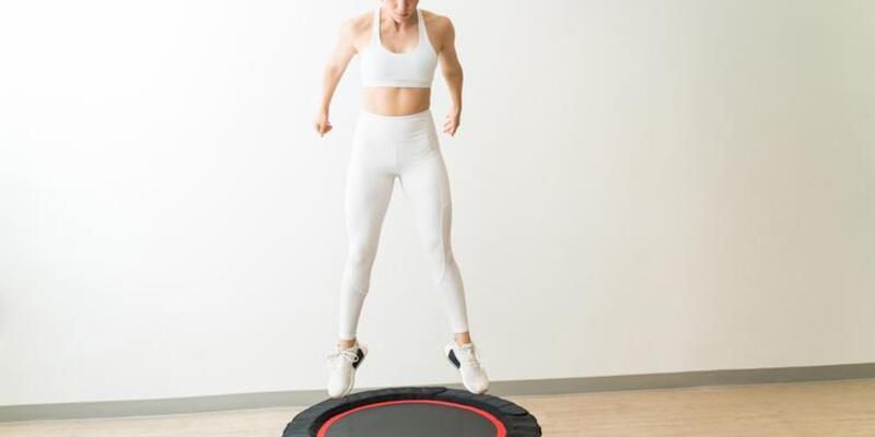 Zıplayarak da bağışıklığınızı güçlendirebilirsiniz
