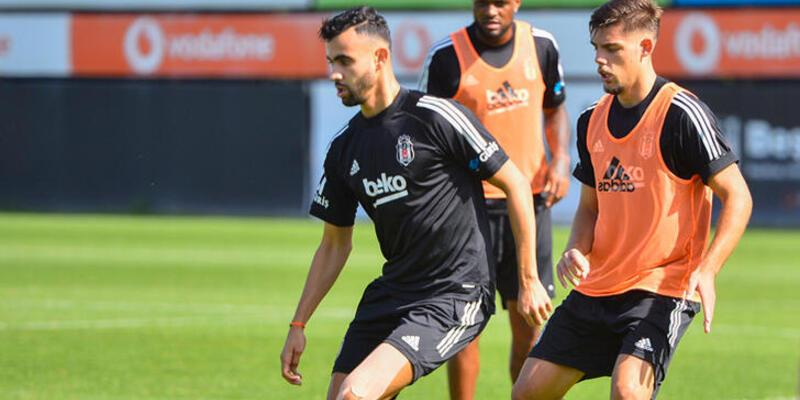 Beşiktaş son dakika haberleri: Rachid Ghezzal: Milli ara bana iyi geldi