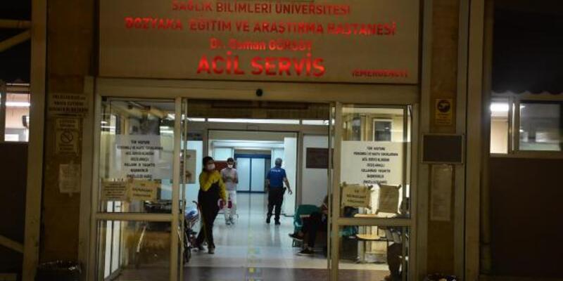 İzmir'de sahte içkiden 9 kişi zehirlendi, 7'sinin durumu ağır