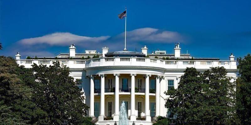 Beyaz Saray'dan 1.8 trilyon dolarlık paket