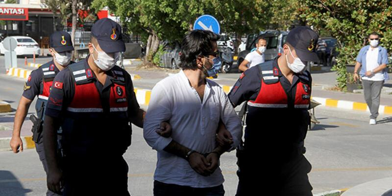 Suç makinesi Muğla'da yakalandı