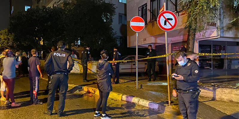 Maltepe'de 1 kişi silahlı saldırıda öldürüldü
