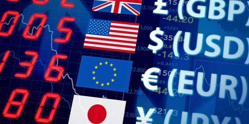 Son dakika dolar kuru verileri... 10 Ekim Cumartesi dolar  ve euro ne kadar?