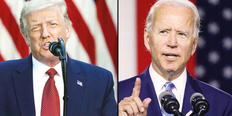 ABD' de Trump - Biden düellosunun ikinci turu iptal