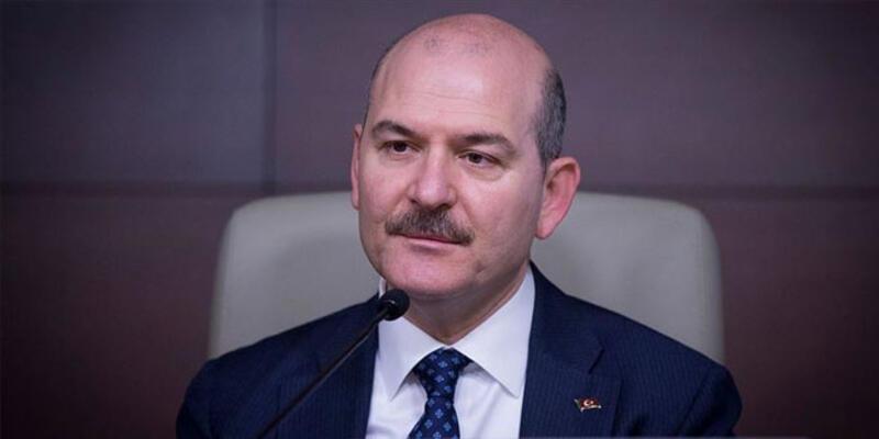 Son dakika haberi... İçişleri Bakanı Soylu sert çıktı: Yalandır, provokasyondur