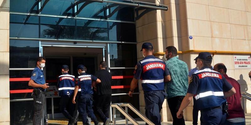 Son dakika... İzmir'de 2,5 milyon TL zimmete 11 gözaltı